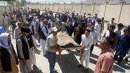 Dodental aanslag Afghaanse bruiloft loopt op tot tachtig