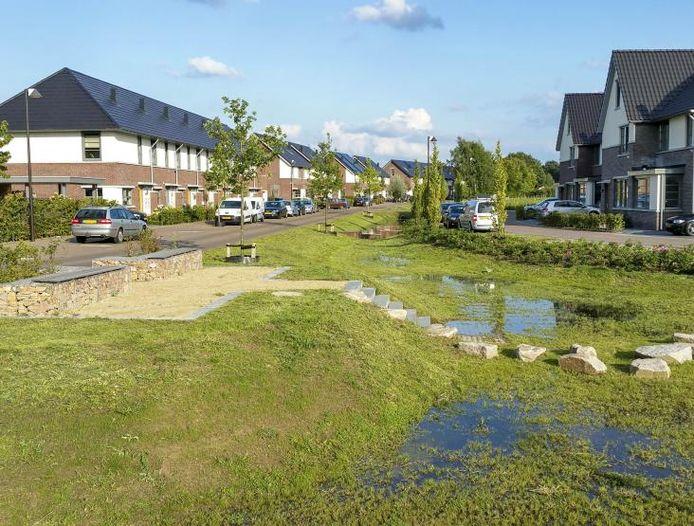 De provincie Utrecht trekt bijna 1,8 miljoen euro subsidie uit voor een klimaatbestendige, groene en gezonde woonomgeving.
