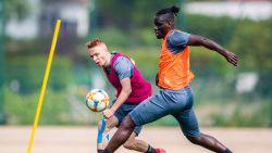 Transfer Talk. Kara en Trebel moeten weg bij Anderlecht - Genk zit niet stil