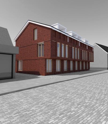 Winkelpand maakt plaats voor senioren- en starterswoningen in Varsseveld