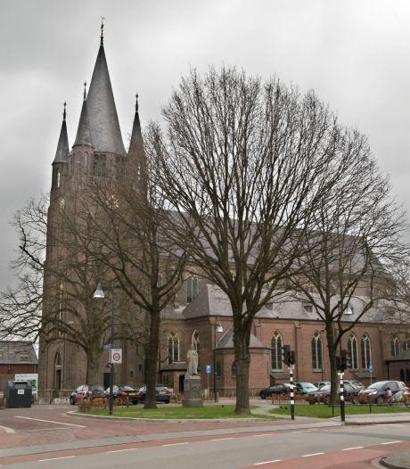 Veldhoven geeft gehoor aan oproep: visie op toekomst kerken in de maak