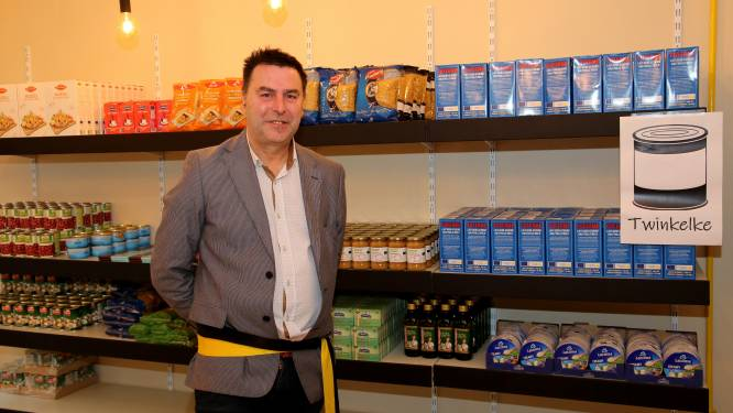 Positieve evaluatie van klanten voor Twinkelke, al is de vraag aan dierenvoeding groot