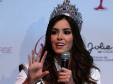 Miss Univers envoie balader les Farc