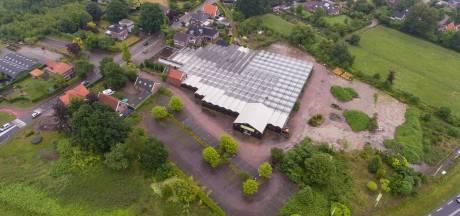 Verzet tegen aantasting Esch in Tubbergen door ophogingen en woningbouw