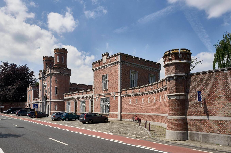 De gevangenis van Leuven