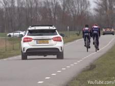 Sportwagens die 'heerlijk' optrekken in de Biesbosch? Natuurorganisatie waarschuwt voor georganiseerde rally