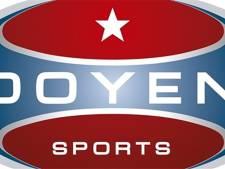 FIFA onderzoekt handelswijze Doyen Sports