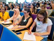 Rente op studieleningen omhoog, studenten woest