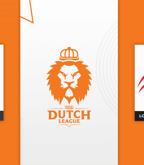 Wie gaat er naar de finale van de Dutch League: Team THRLL of LowLandLions?