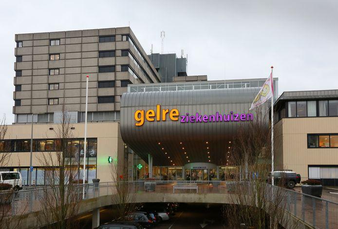 Bij Gelre in Apeldoorn komt een bestralingscentrum.