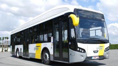 Geen stadsbussen meer maar wel één grote stadslus en  betere verbindingen naar deelgemeenten