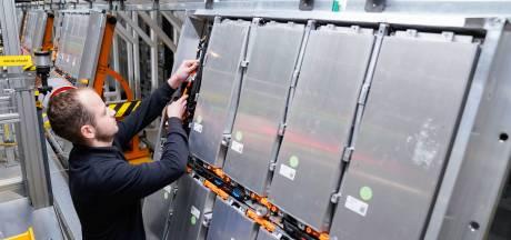 Strengere milieueisen voor accu's in elektrische auto's