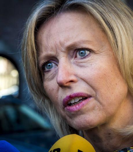 Kandidaat-raadslid Maastricht: 'Ollongren aan de hoogste boom hangen'