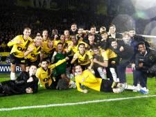 'NAC en De Graafschap zijn de favorieten voor promotie'