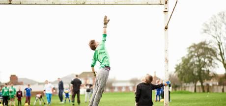 RKVV Dommelen biedt nieuwe sportactiviteiten aan voor jonge kinderen
