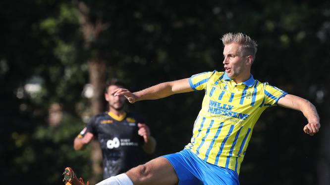 RKC wint oefenduel met Sparta dankzij goal Stokkers