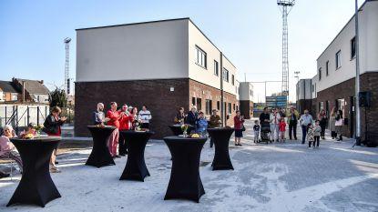 Site vroeger kleuterschooltje krijgt nieuw leven als sociaal woonproject