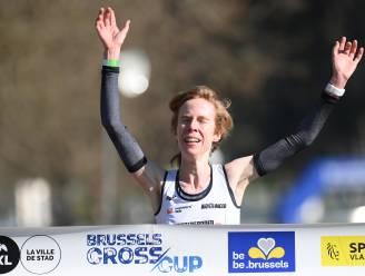 """Mieke Gorissen's trainer Gilbert Simal niet verrast over topprestatie op marathon: """"We wisten dat dit kon"""""""