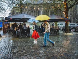 Geen boetes uitgedeeld op tweede terrasdag in Gent