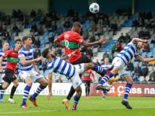 Duel NEC-De Graafschap moet proef met publiek worden: 1500 fans welkom