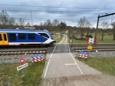 Wandelroute omgelegd na dodelijk treinongeval bij Zenderen