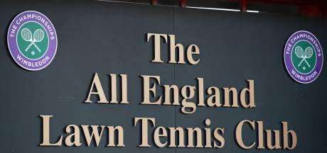 """Wimbledon dit adieu à son historique """"Middle Sunday"""" en 2022"""