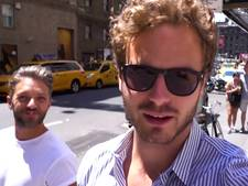 Jim Bakkum vlogt over bezoek aan Broadway voor hitmusical On Your Feet