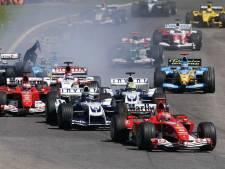 F1 Battle: 'Eén vrije training op Imola is een beetje dom'