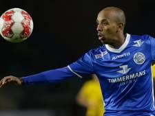 'Appie' Abdullahi vervolgt voetballoopbaan op Kreta