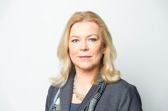 Madeleine Toorenburg CDA.