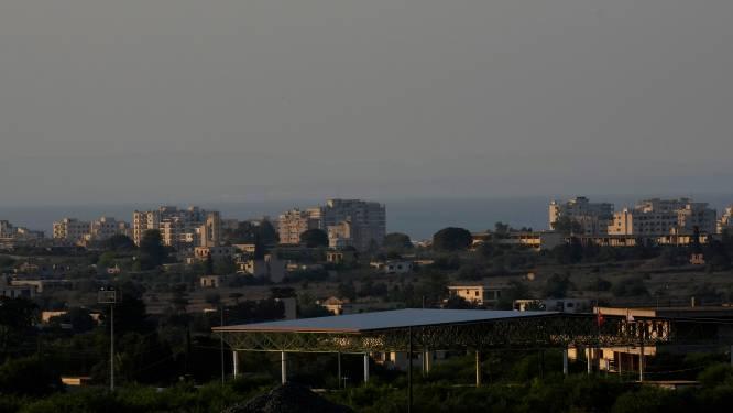 Europese Unie dreigt met sancties tegen Turkije in conflict over Cypriotische badplaats