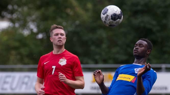 Etten te sterk voor GWVV in derby