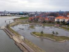 Eindelijk weer wandelen langs het Wolderwijd in Harderwijk? Nog twee maanden geduld