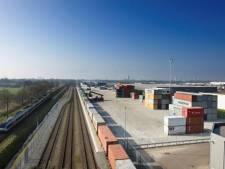 Barnevelds bedrijfsleven wil nog steeds graag een railterminal