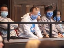 Proces rond dood van 39 Vietnamezen in koelcontainer Essex ingeleid in Brugse rechtbank: pleidooien vinden in december plaats