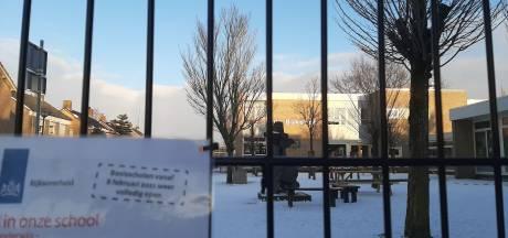 Basisschool de Bukehof - die dicht moest na één coronabesmetting - kan maandag weer open