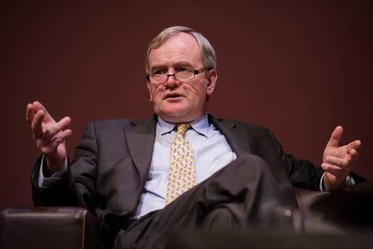 Econoom Willem Buiter