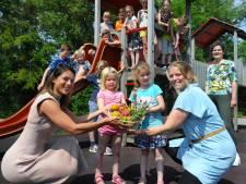 Exotisch fruit voor een 'gezonde start' bij Kinderopvang Walcheren