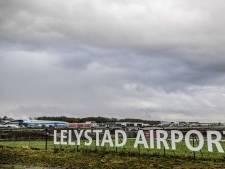 Uitbreiding Lelystad Airport uitgesteld: 'proces moet verantwoord en zorgvuldig verlopen'