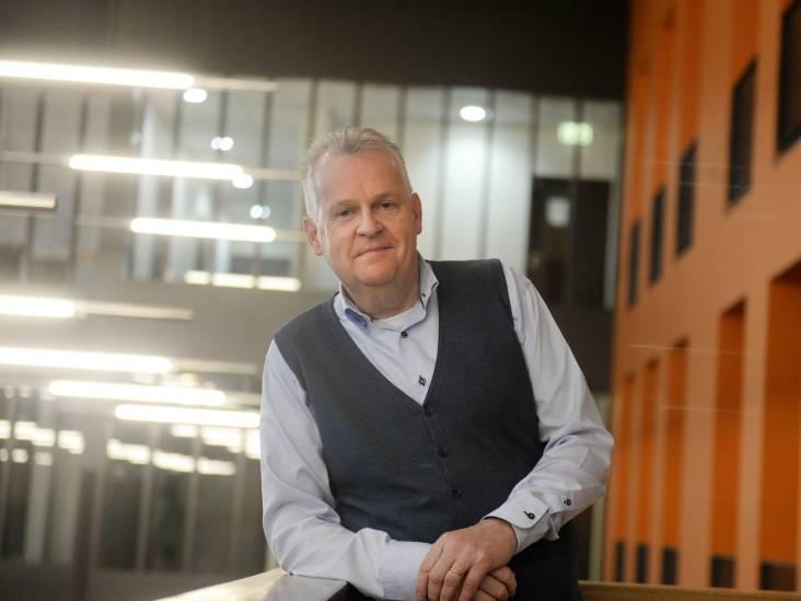 Enschedeër Ben Boksebeld groeide op met weinig, maar doet nu zelf onderzoek naar armoede