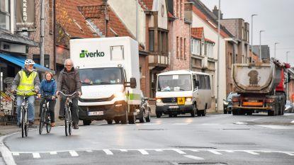 Na pleidooi voor zone 30 in gevaarlijke Zandstraat: schepen Meremans bereid om vraag te stellen aan Afdeling Wegen en Verkeer