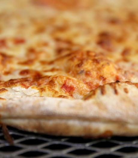 Kerstpizza voor jongeren in Apeldoorn