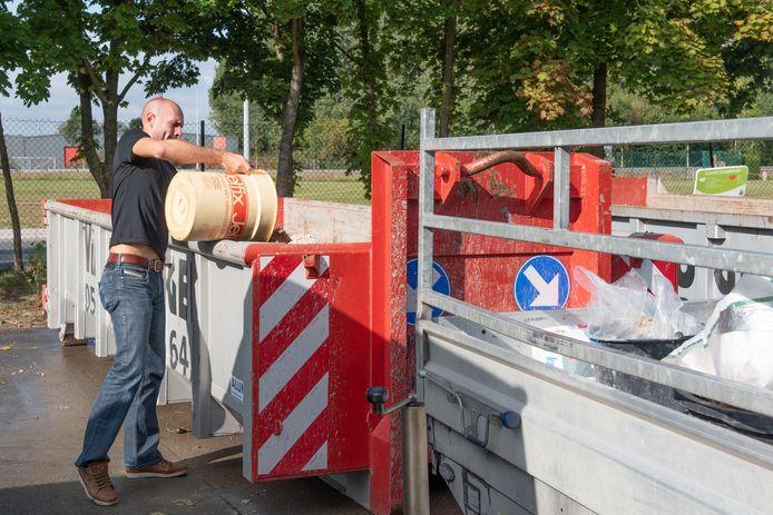 Illustratiebeeld: recyclagepark.