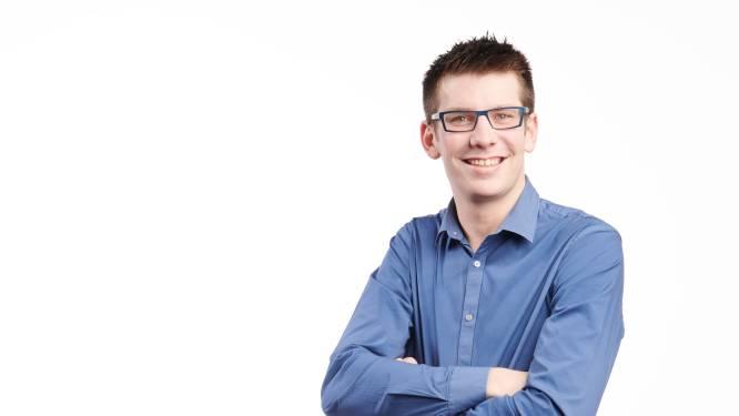 Jo Bollen (CD&V) volgt Tony Baselet op in gemeenteraad