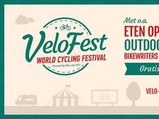 Doe een wedstrijdje zo langzaam mogelijk fietsen op Velofest in Arnhem