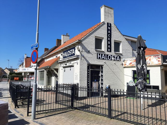Halosta in Aalst heeft een nieuwe eigenaar.