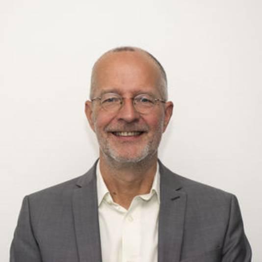 Bert van Wee, professor mobiliteitsbeleid aan de TU Delft.