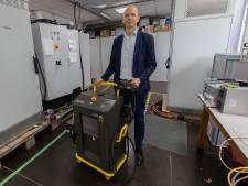 Heliox uit Best maakt flexibel laadsysteem voor elektrische trucks en bussen