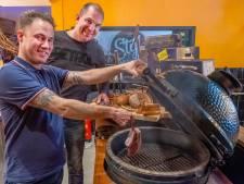 Vlees speelt de hoofdrol bij het bedrijf van deze vrienden: 'Sfeer en bourgondisch leven, daar gaat het om'