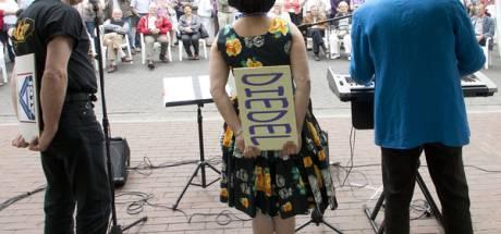 13e Brabantse Dialectenfestival in Lieshout